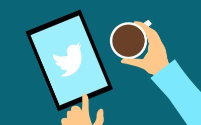 ¡Celebramos el éxito de Twitter en su doceavo cumpleaños!