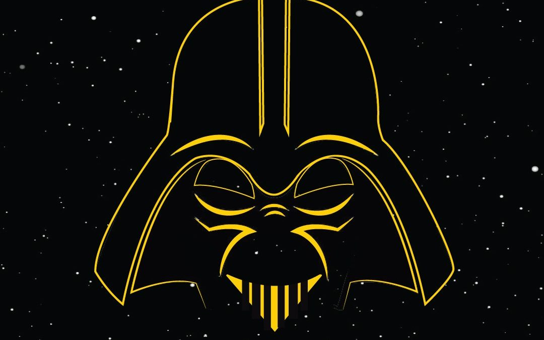 Star Wars es el rey de toda la galaxia de redes sociales