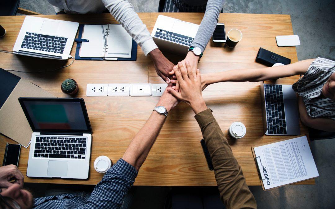 5 razones para confiar en la agencia de marketing de contenidos
