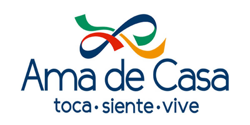 Ama de Casa Logo