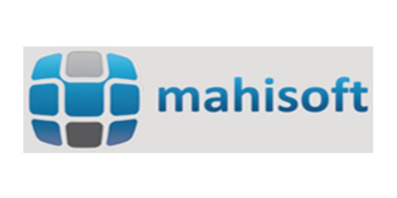 Mahisoft logo